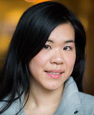 Cindy Tsai