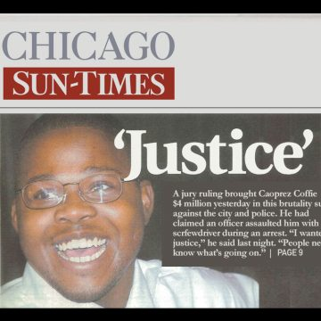 Big Wins - Wrongful Conviction and Police Brutality Cases | Loevy