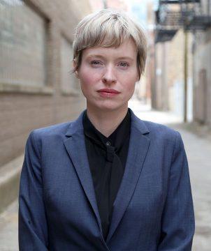 Julia Rickert