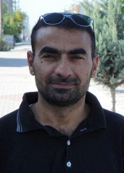 Omar Ameen